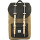 Herschel Little America Backpack beige/black